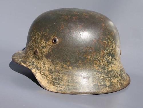 German Helmets For Sale